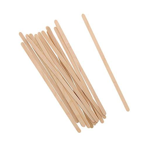Royal 7'' Wood Stir Sticks, Case of 10,000 by Royal (Image #3)