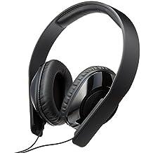 AmazonBasics–Auriculares de diadema