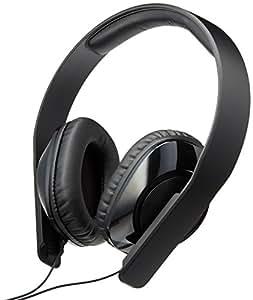AmazonBasics Over-Ear Headphones
