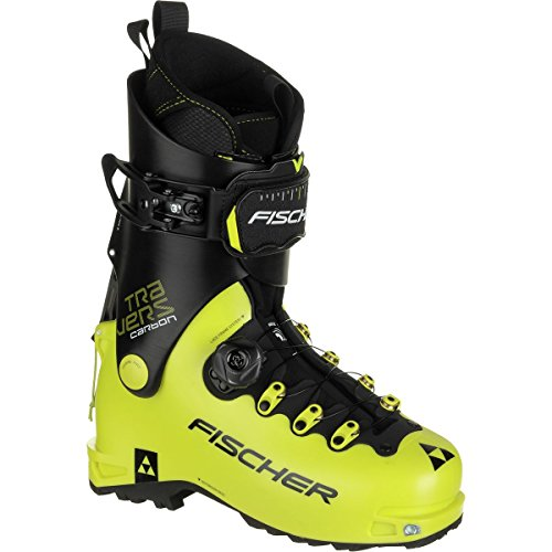 Fischer Travers Carbon Alpine Touring Boot One Color, 26.5