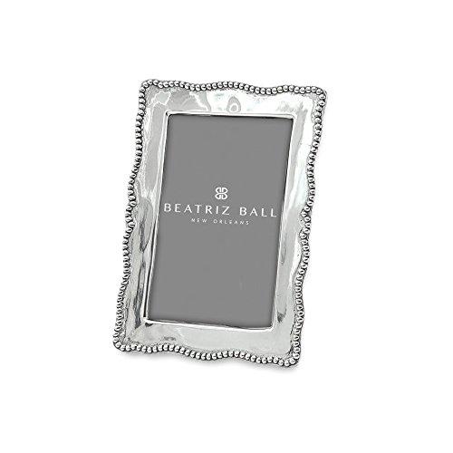 Beatriz Ball, Giftable Pearl Denisse 5x7 Frame, 7264 ()