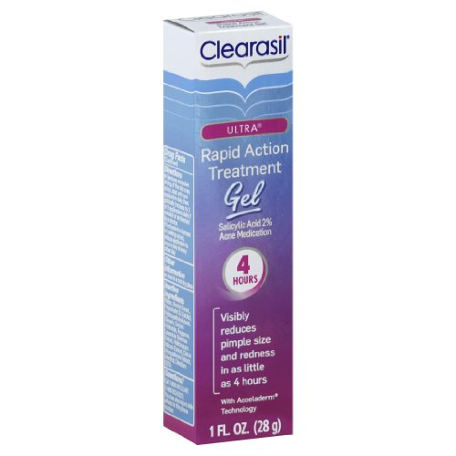 Clearasil Ultra rapide Action Acne