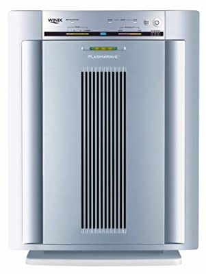 PlasmaWave 5300 Air Cleaner Model from Winix