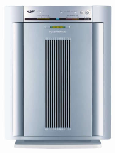 Winix-PlasmaWave-5300-Air-Cleaner-Model