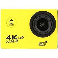 Tiean Waterproof 4K F60R Wifi HD 1080P Ultra Sports Action Camera DVR Cam Camcorder