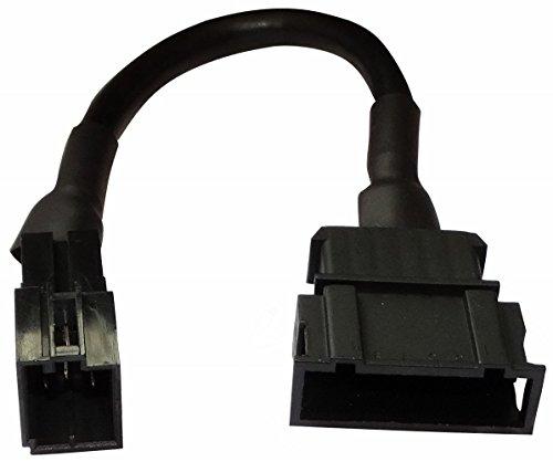 Aerzetix: Cable Connector to Mini-ISO CD Changer: Amazon.co.uk: Electronics