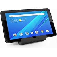 I Kall N2 Tablet with Stand (7 Inch Display, 512MB Ram, 4GB Internal Storage, Dual Sim, 2MP Camera) - Black
