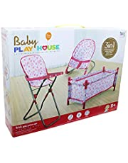 Baby Play House for Girls