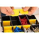 Stanley-STST81681-1-Organizer-Porta-minuteria-Trasparente