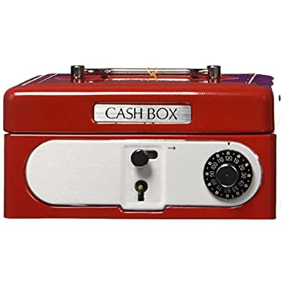 Toysmith Kids Cash Box - colors may vary: Toys & Games