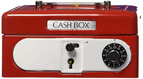 Toysmith Kids Cash Box colors