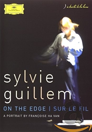 DVD : Sylvie Guillem - On The Edge: A Portrait By Francoise Ha Van (DVD)