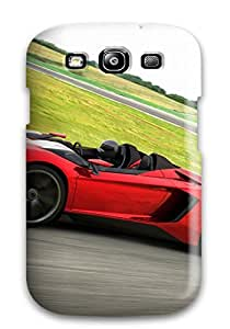 LDgmCuP6503zTslG Case Cover For Galaxy S3/ Awesome Phone Case