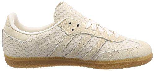 Femme Adidas De Chaussures 000 Blanc blatiz gum4 blatiz Fitness W Og Samba xIx1Y