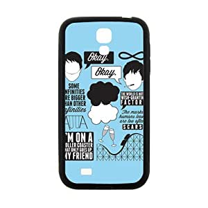Happy Warm family Cell Phone Case for Samsung Galaxy S4