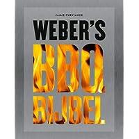 Weber's BBQ bijbel: 1629750