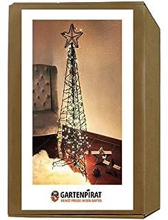 Tannenbaum Netzgerät.Amazon De Led Tannenbaum