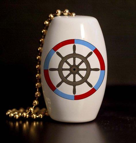 ship wheel light - 6