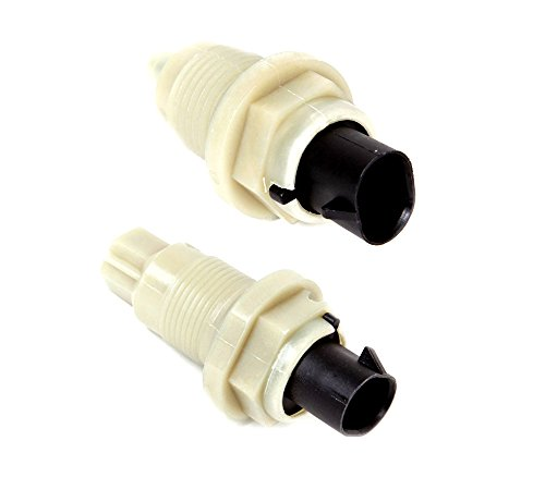 A606 A604 41TE 42LE Input and Output Speed Sensors compatible with Dodge - Chrysler ()