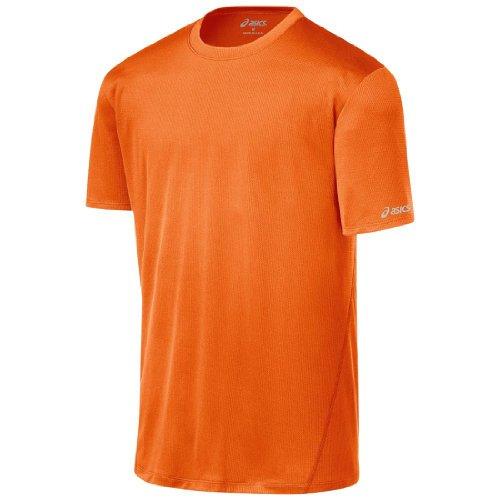 ASICS Men's Core Short Sleeve Top