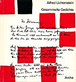 img - for Gesammelte Gedichte (Sammlung Horizont) (German Edition) book / textbook / text book