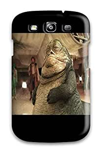 Awesome Design Star Wars Tv Show Entertainment Hard Case Cover For Galaxy S3