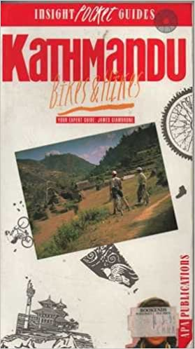 =DOCX= Kathmandu: Bikes And Hikes Insight Pocket Guide. sanidad Current artes origen regional Formula press Gmail