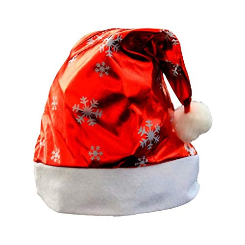 Christmas Hats - Lovely Hat Children Santa Claus Reindeer Snowman Cute Decoration 2019 - Adults Winter Caps 6-12 Toddlers Sale Races Embroidery Baby Children's Month Flat Born Natural -
