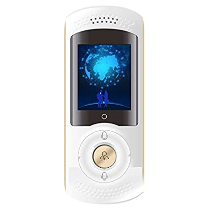 Exinnos DW68 WiFi+4G 45 Languages Portable Touch Screen Translator