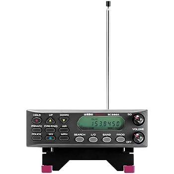 amazon com uniden bearcat 350a 50 channel mobile base radio scanner rh amazon com uniden bearcat bc350c scanner manual Uniden Bearcat Scanner