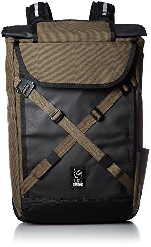 Chrome BG-190-MLBK Ranger 25L Bravo 2.0 Backpack by Chrome
