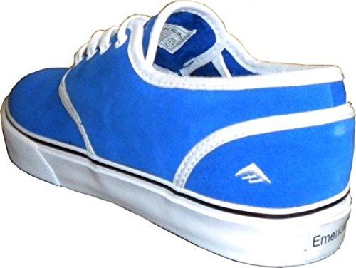 Emerica Skateboard Schuhe Romero 2 Royalblue