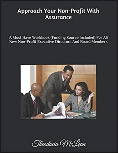 Approach Your Non-Profit With Assurance: A Must Have