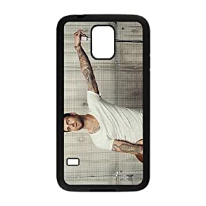 Adam Levine Cell Phone Case for Samsung Galaxy S5