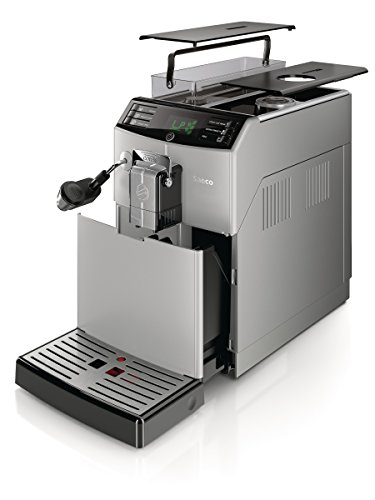 philips saeco hd8772 47 minuto class automatic espresso. Black Bedroom Furniture Sets. Home Design Ideas