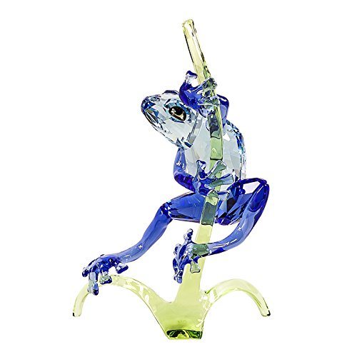 (Swarovski Frog On Branch - 5239716)
