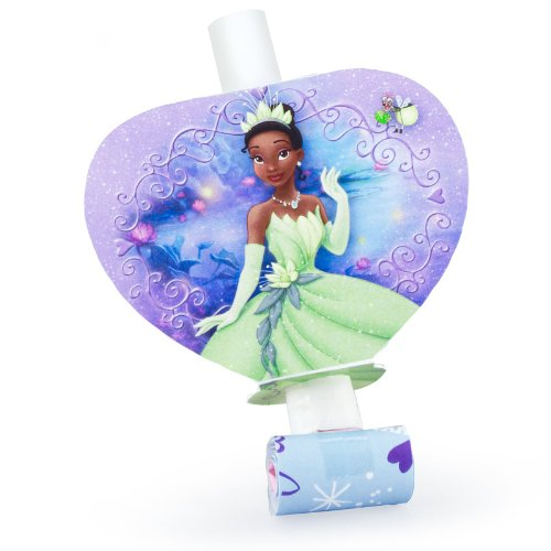 Hallmark The Princess And The Frog Blowouts - 8 (Frog Princess Costumes For Adults)