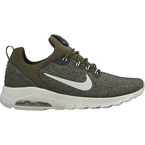 Nike Air Max Bevægelse Lw Racer Kvinder Sneakers Last Khaki / Lys Knogle / Sequoia Fragt Khaki / Lys Knogle-sequoia 2jYau0w