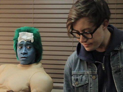 Behind The Scenes of Captain Planet With Clay Tatum (Don Cheadle Captain Planet Behind The Scenes)