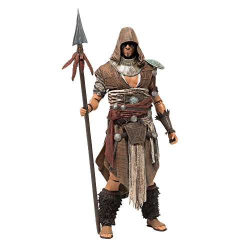 Assassins Creed Series 3 Ah Tabai Action Figure APR148161