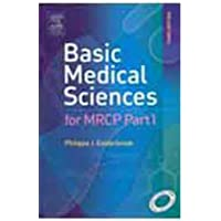 Basic Medical Sciences for MRCP Part 1, International Edition