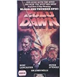 Zulu Dawn [VHS]