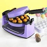 BabyCakes Flip-Over Complete Cake Pops Maker Kit