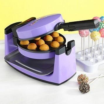 Babycakes Flip Over Complete Cake Pops Maker Kit