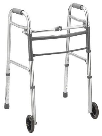 Amazon.com: Youth andador con ruedas 5