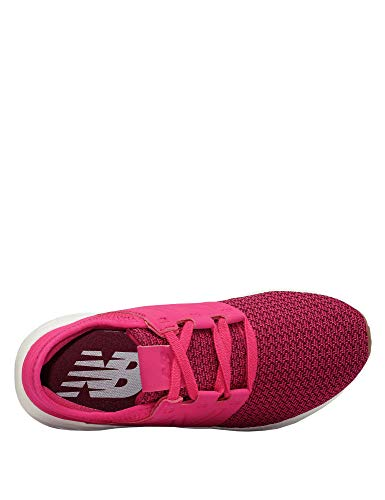 Kids Girls Pink In Shoes Balance Size New W 30 Running Fuchsia qY7PxFEn