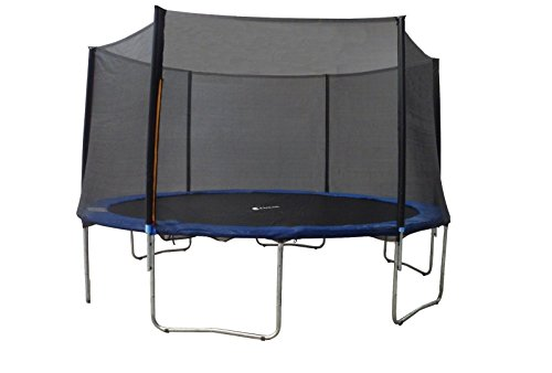 ExacMe Trampoline Safety Enclosure S12 S15