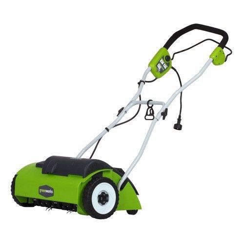 Push Lawn Aerator - 5