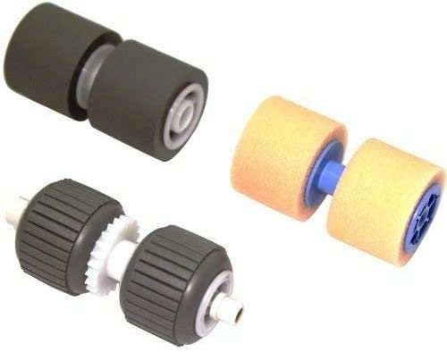 canon usa - scanners 4009b001 exchange roller kit for dr-6050c/7550c/9050c