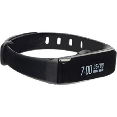 MySync by WeGo SB9439BK HYBRID+ Wireless Activity & Sleep Tracker